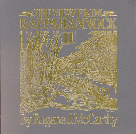 book The View from Rappahannock II