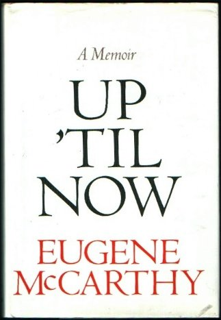 book Up \'Til Now: A Memoir