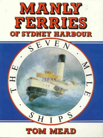 book Manly ferries of Sydney harbour