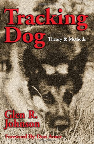 book Tracking Dog: Theory & Methods