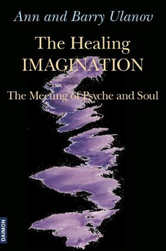 book The Healing Imagination: The Meeting of Psyche and Soul