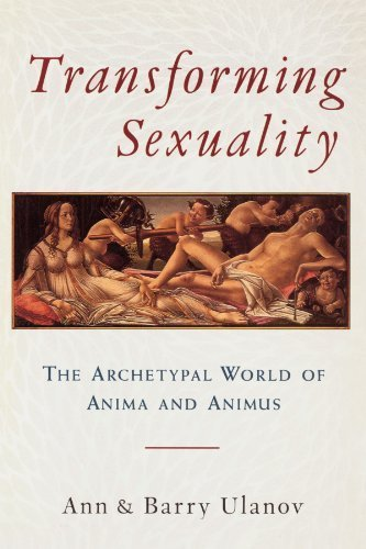 book Transforming Sexuality: The Archetypal World of Anima and Animus by Ulanov, Ann Belford (1994) Paperback