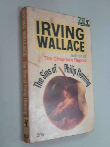 book The Sins of Philip Fleming, etc (Pan Books. no. X315.)
