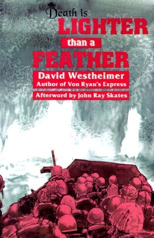 book Death Is Lighter than a Feather by Westheimer, David (2000) Paperback