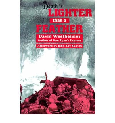 book [ [ [ Death is Lighter Than a Feather [ DEATH IS LIGHTER THAN A FEATHER ] By Westheimer, David ( Author )Jun-01-2000 Paperback