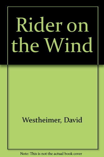 book Rider on the Wind