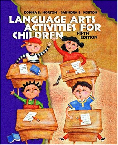 book Language Arts Activities for Children (5th Edition)