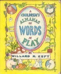 book A Children\'s Almanac of Words at Play