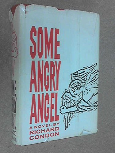 book Some Angry Angel