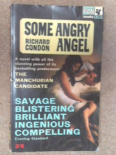 book Some Angry Angel. A Mid-Century Faerie Tale