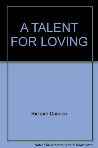 book A Talent for Loving