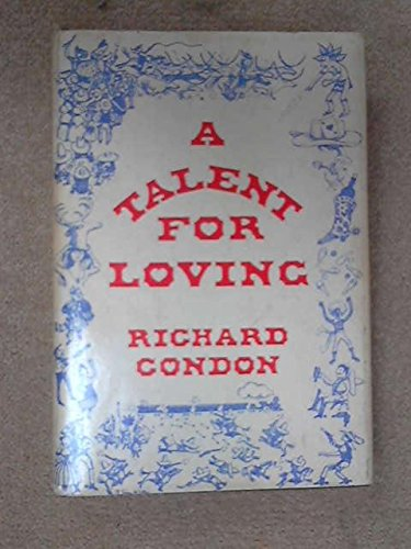 book A Talent for Loving; Or, the Great Cowboy Race