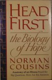 book HEAD FIRST: THE BIOLOGY OF HOPE