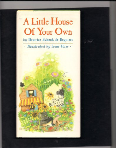 book A Little House of Your Own