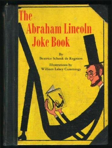 book The Abraham Lincoln Joke Book