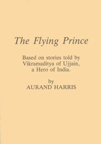 book The Flying Prince