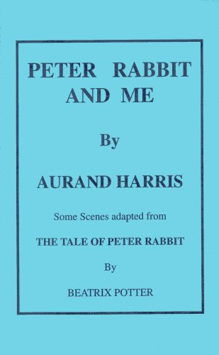 book Peter Rabbit and Me
