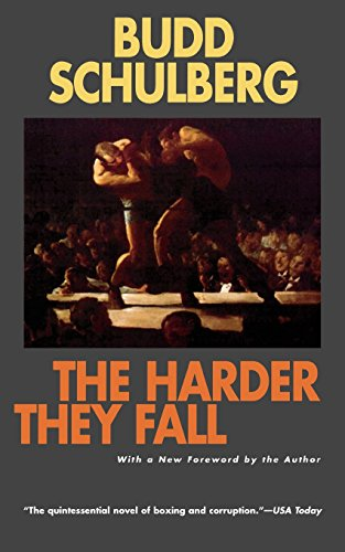 book The Harder They Fall