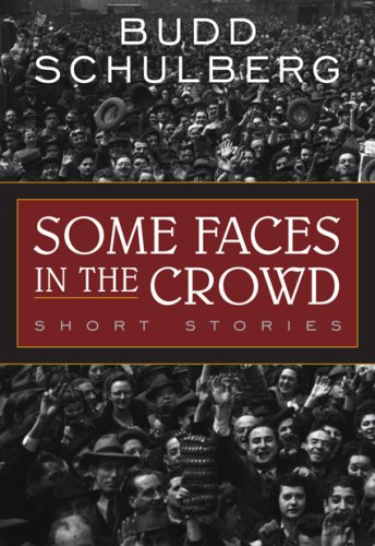 book Some Faces in the Crowd: Short Stories