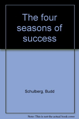 book The four seasons of success