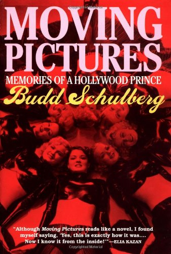 book Moving Pictures: Memories of a Hollywood Prince