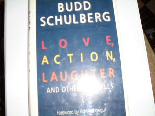 book Love, action, laughter, and other sad tales