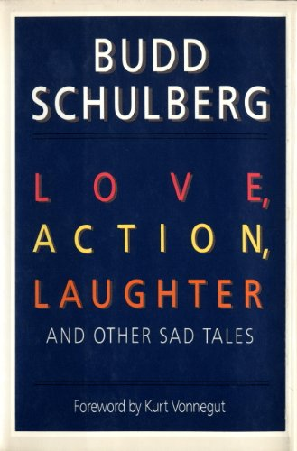 book Love, Action, Laughter and Other Sad Tales
