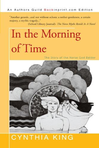 book In the Morning of Time: The Story of the Norse God Balder