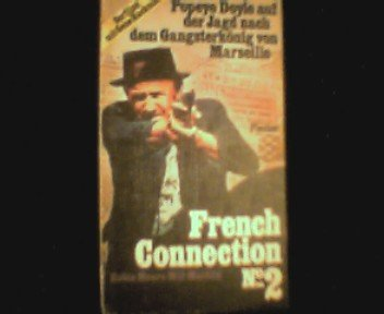 book French Connection No. 2