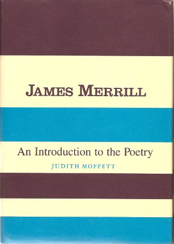 book James Merrill