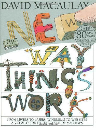 book The New Way Things Work
