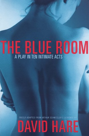book The Blue Room: A Play in Ten Intimate Acts