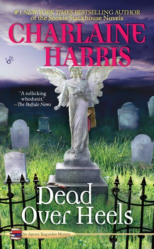 Other Photo Of Charlaine Harris
