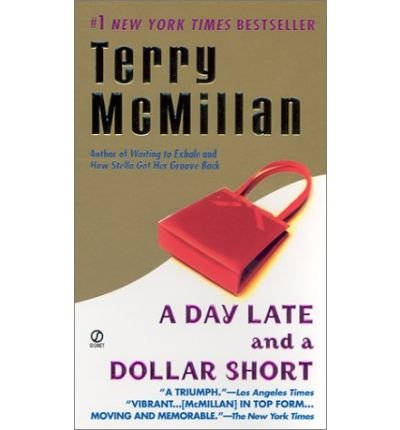 book A Day Late & A Dollar Short (Paperback) - Common
