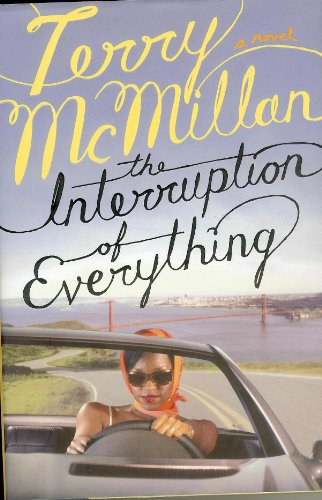 book The Interruption of Everything [Hardcover] by McMillan, Terry