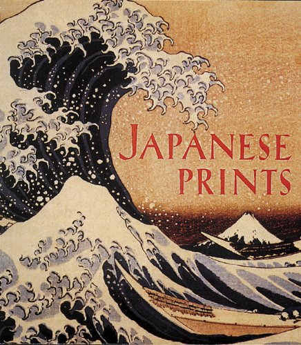 book Japanese Prints: The Art Institute of Chicago (Tiny Folio)