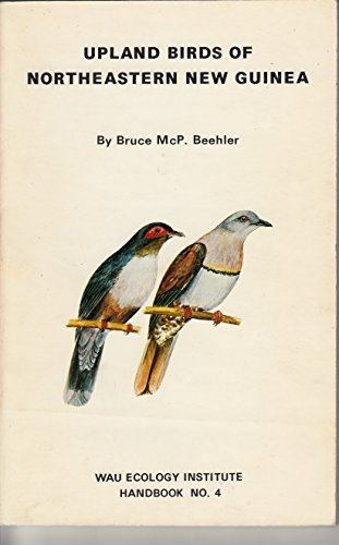 book Upland Birds of Northeastern New Guinea