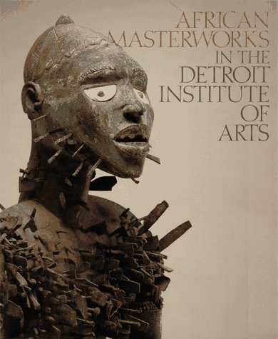 book African Masterworks in the Detroit Institute of Arts