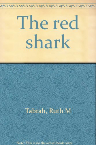 book The red shark