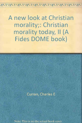 an analysis of christian morality Christian morality: our response to god's love, first edition ‹ back to product page contact us toll-free: 800-533-8095 702 terrace heights winona, mn 55987-1320.