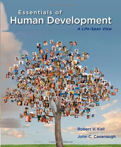 book Essentials of Human Development: A Life-Span View (Explore Our New Psychology 1st Editions)