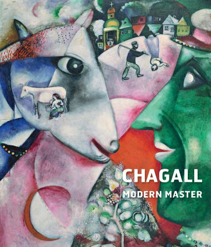 book Chagall: Modern Master (Tate Gallery, Liverpool: Exhibition Catalogues)