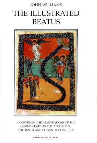 book The Illustrated Beatus: The Tenth and Eleventh Centuries by Williams, John (2000) Hardcover