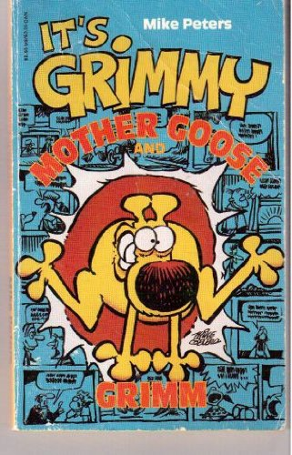 book Grimmy: It\'s Grimmy (Mother Goose And Grimm)