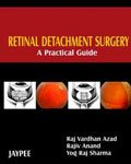book Retinal Detachment Surgery: A Practical Guide (Full Colour)
