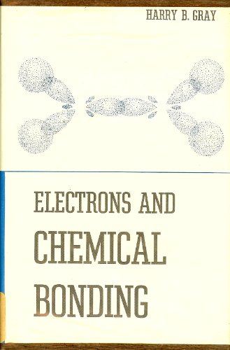 book Electrons and chemical bonding