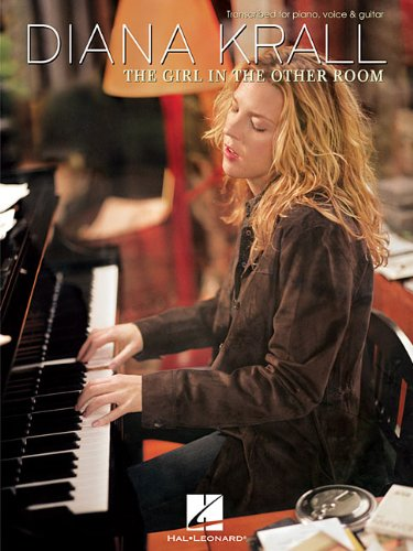 book Diana Krall - The Girl in the Other Room