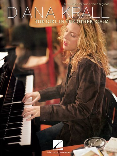 book Diana Krall - The Girl in the Other Room by Krall, Diana (2004) Paperback