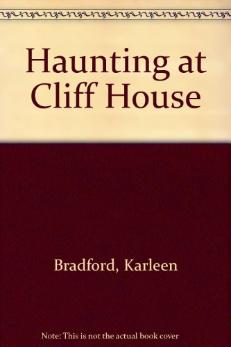 book The Haunting at Cliff House