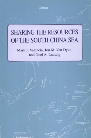 book Sharing the Resources of the South China Sea